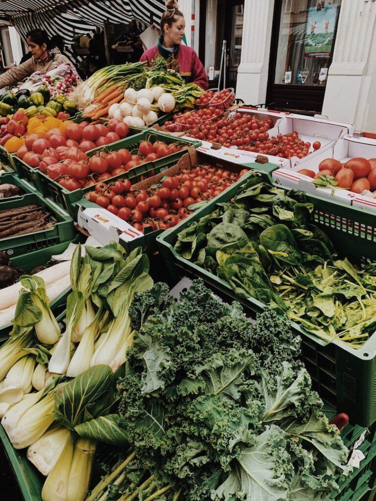bondens marknad